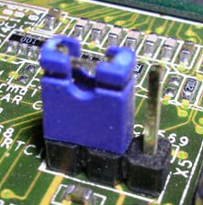 Cmos button on the motherboard hp  Tips on how to reset the BIOS in